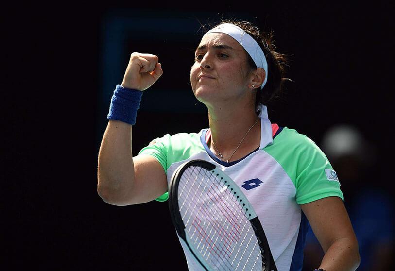 La Tunisienne Ons Jabeur, retrouve sa 24éme place  au classement WTA