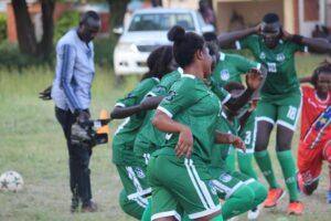 Aube nouvelle du football féminin au Soudan du Sud