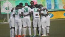 Coton Sport proche d'une qualification en poules de la Coupe CAF