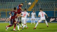 CR Belouizdad face au FC Pyramids en Coupe CAF