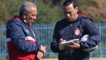 Montassar Louhichi, nouveau coach du Club Africain