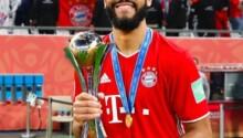 Choupo Moting-Bayern Munich