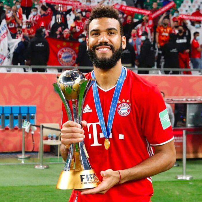 Eric Choupo Moting devrait prolonger son aventure au Bayern Munich