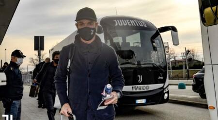 Porto - Juventus - Ronaldo