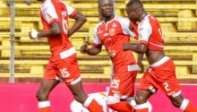 Horoya AC a un bon coup à jouer à Kaizer Chiefs