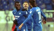 Le Togolais Ihlas Bebou marque son 4e but