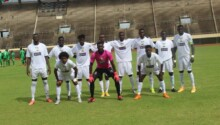 Jaraaf se qualifie pour la première fois en phase de poules de la Coupe CAF