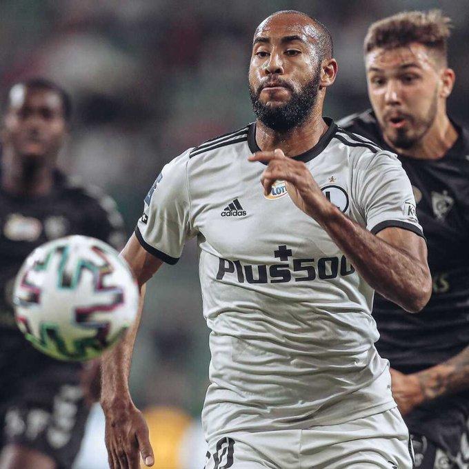 Jose Kanté s'engage avec le FC Kairat