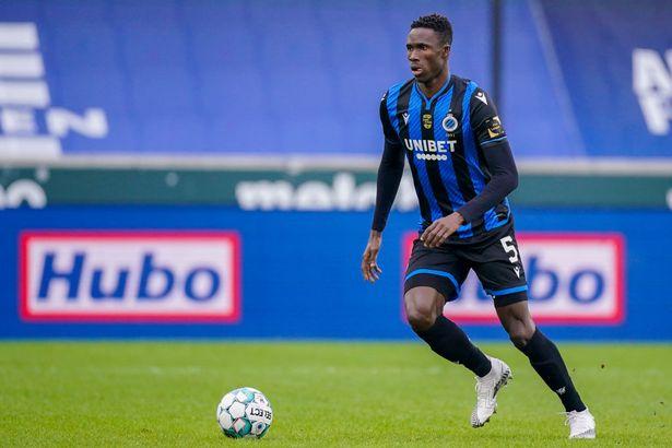 Odilon Kossounou, espoir du football africain