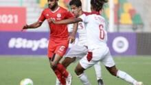 La Tunisie élimine le Maroc et rejoint la Gambie en demi-finales