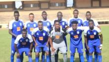 Le Stade Malien de Bamako, champion en titre