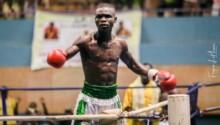 Boxe - Bénin - boxeur béninois Loko