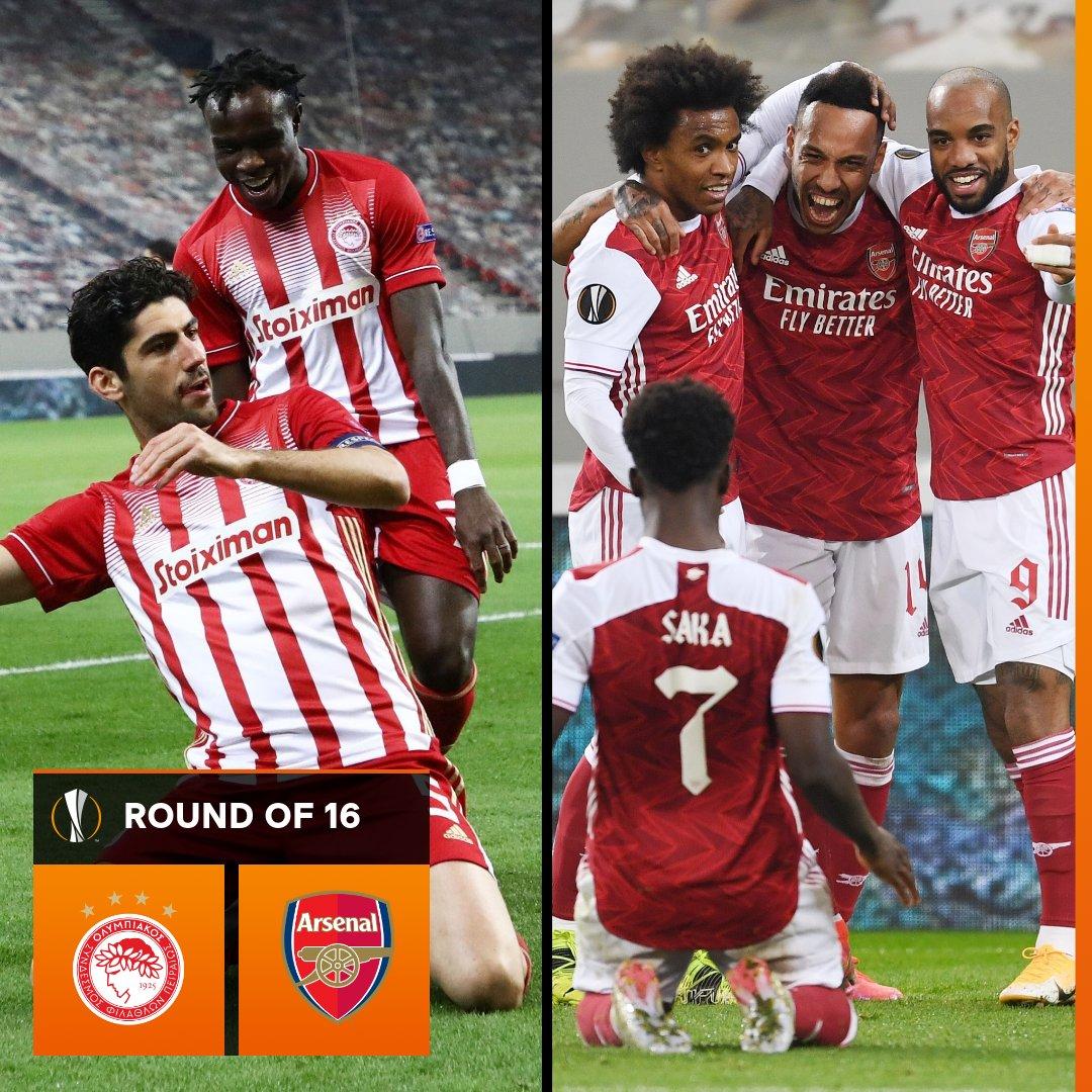 Les Africains seront bien de la fête en 8es de finale de l'Europa League