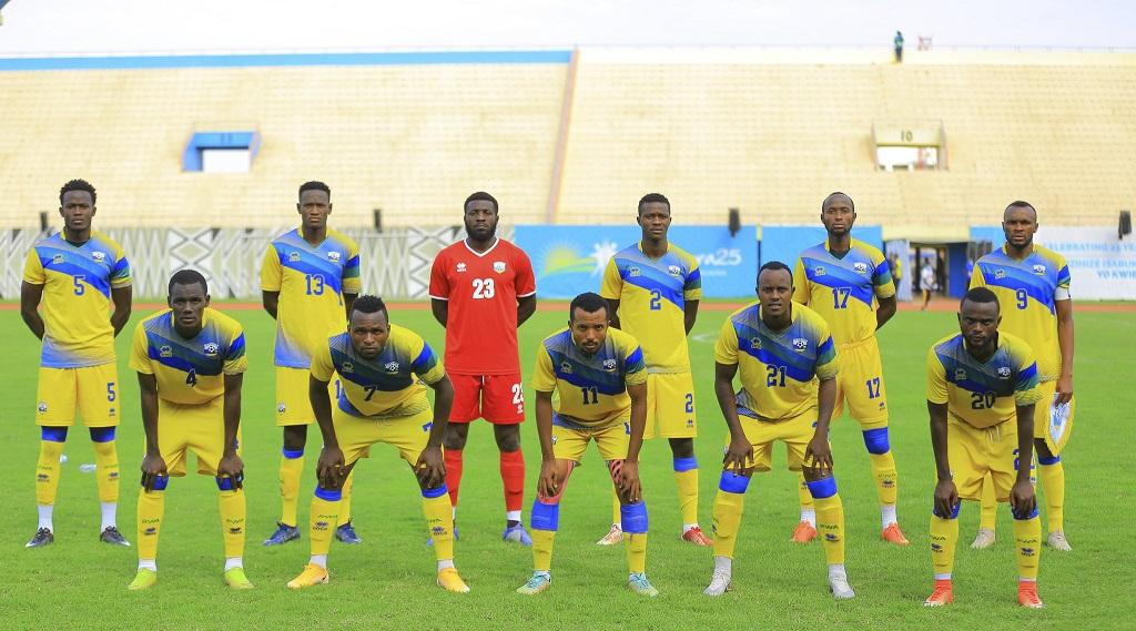 Les Amavubi du Rwanda en quête d'un nouveau sélectionneur.