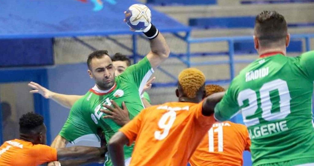 Les CAN Handball Cadets et Juniors annulés.