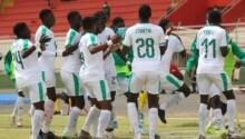 Les U17 du Sénégal qualifiés à la CAN U17