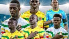 Mali, vice-champion du CHAN 2021