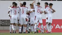 Le Maroc favori devant la Tunisie en quarts de la CAN U20