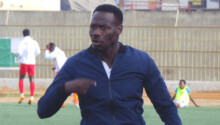 Pape Thiaw n'est plus le coach de NGB Niarry Tally