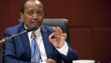 Patrice Motsepe dévoile un plan d'action en dix points pour l'élection à la présidence de la CAF