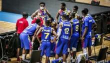 Les Léopards sont bien à Monastir pour les éliminatoires de l'Afrobasket 2021