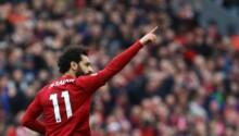 Mohamed Salah déterminé à se battre