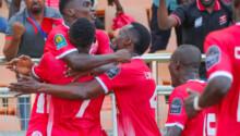 Simba SC de la Tanzanie surprend Al Ahly