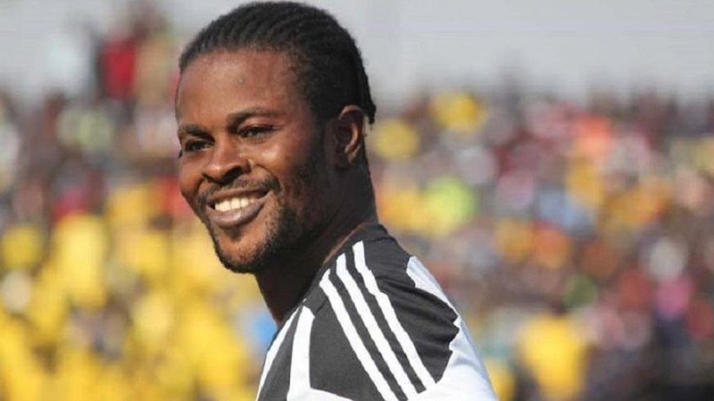 Trésor Mputu, la star du TP Mazembe va retrouver la sélection.