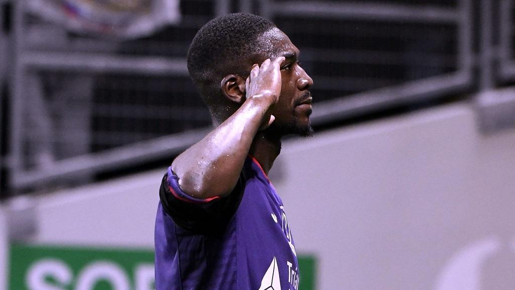 Yaya Sanogo rejoint Huddersfield Town en Premiership anglaise.