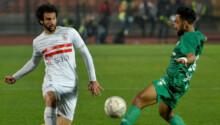 Zamalek en danger après son match nul contre MC Alger