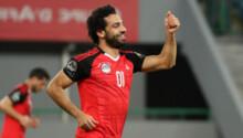 Salah-Egypte-CAN 2021-Record de buts