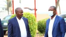 Djermah Union africaine de judo