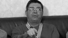 Ahmed Mghirbi