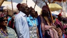 Spécial 8 mars - sportives camerounaises engagées