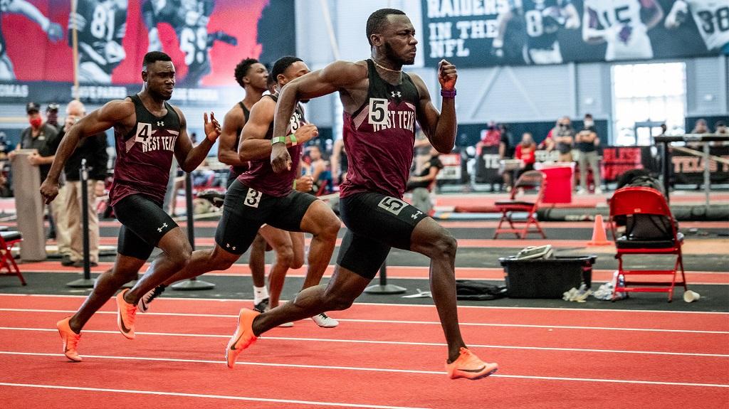 Benjamin Azamati, nouveau recordman du 100 m du Ghana.