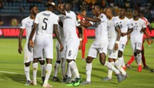 Ghana to leave Accra tomorrow for AFCON qualifiers against South Africa.