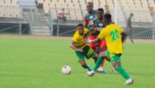 Elite One Cameroun - Canon Bamboutos