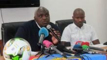 Christian Nsengi coach des Léopards de la RDC