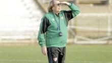 Claude Le Roy - Togo