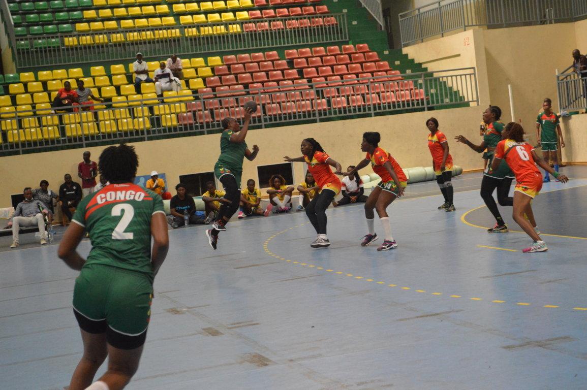 La sélection locale féminine congolaise a entamé sa préparation en vue de la CAN 2021 de handball