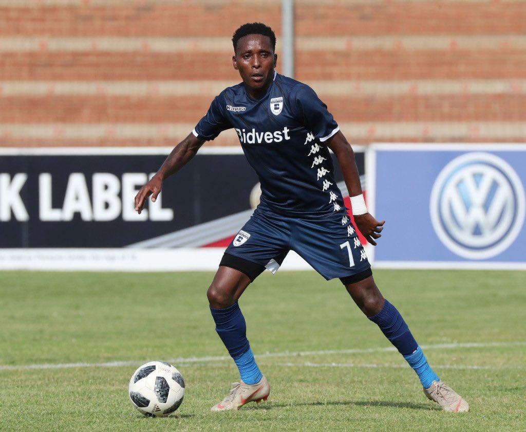 Elias Pembe signe à Polokwane City à 37 ans