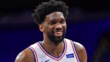 Joel Embiid-Sixers-Philadelphie-NBA