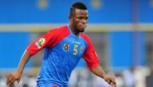 Elia Meschack-RD Congo-TP Mazembe-CAN 2021
