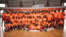 Basketball - Nwora - Camps