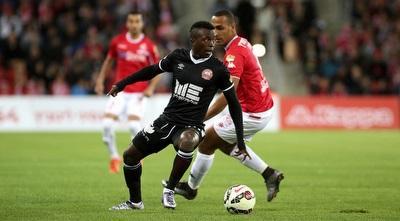 Après six saisons en Israël, Emmanuel Mbola rentre en Zambie