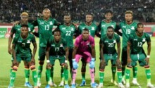 CAN 2021 Zambie - Algérie -