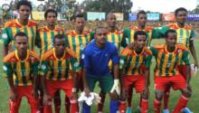 Ethiopie-CAN 2021-Madagascar-Barea
