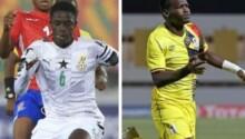 Finale CAN U20 Ghana -Ouganda