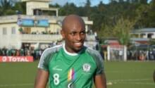 Fouad Bachirou-Comores-CAN 2021