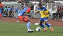 FOOT GABON RDC - CAN 2021